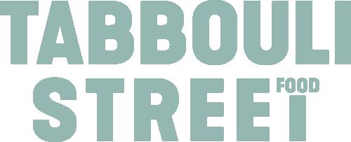 Tabbouli Street Logo